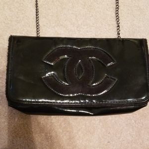 Authentic Chanel VIP Bag